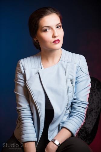 бизнес портрет 2