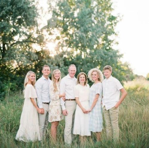 photoshoot summer family 2